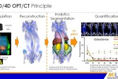 3D-4D OPT-CT