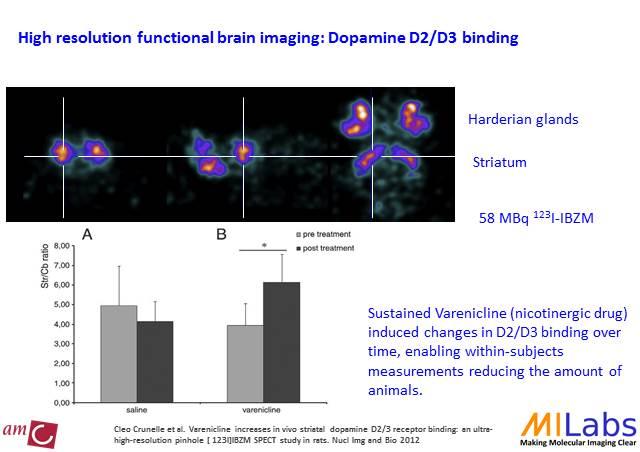 03700-Brain-Dopamin-MILabs-PET,SPECT,CT,OI