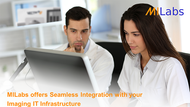 MILabs-Software-Integration