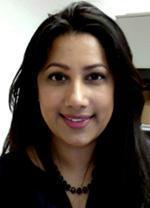 Dr. Ann-Marie Chacko