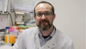 Dr. Bart Cornelissen Oxford University