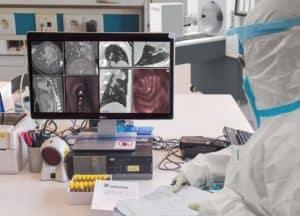 MILabs MICRO-CT for Coronavirus