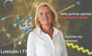 prof Marion de Jong