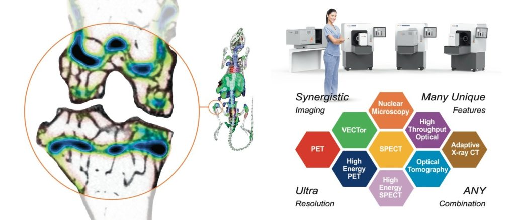 preclinical imaging systems and synergy