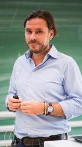 dr Twan Lammers scientist